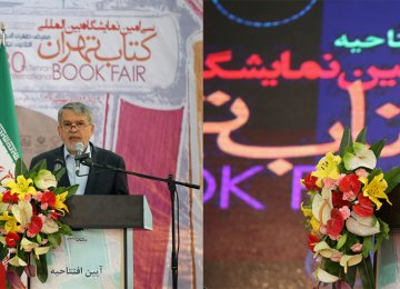 Guilds Will Run Book Fair From Next Year