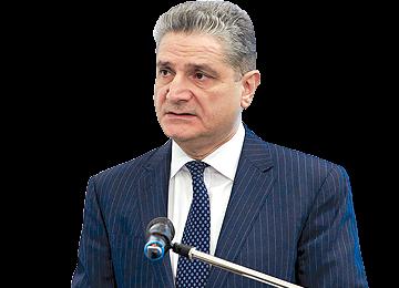 Tehran to Host EEU Chief Soon