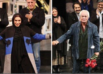 Veteran Ali Rafiee Demands Better Deal for Theater Actors