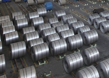 Metal Bulletin's price assessment for imported 2-mm HRC in Iran was $565-600 per ton CFR Iranian ports on Jan. 3, compared with $570-580 per ton CFR a week earlier.