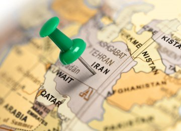 """Iran """"Resilience Index"""" Improves"""