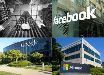 It's safe to say that Google, Amazon, Apple, Microsoft and other similarly large companies will fight tooth and nail if the call turns into definitive action.