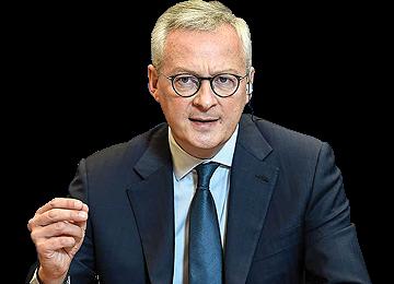 French Economy Suffers Record Slump in Q2