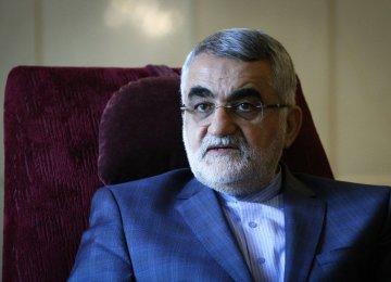 Setbacks in Mideast Behind UK's  Anti-Iran Stance