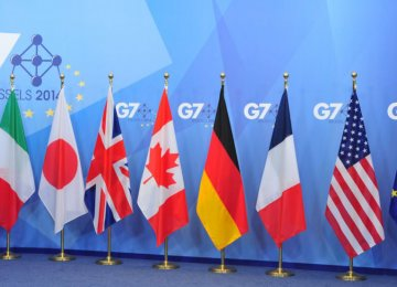 Kremlin Has No Plans to Get Back to G8