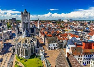 Belgium Fighting Economic Espionage