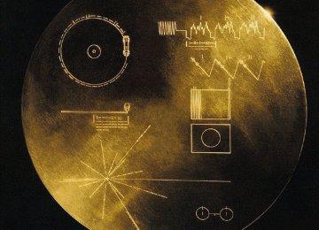 Voyager 2 Leaving Solar System