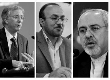 Iran Economic News Headlines - November 17
