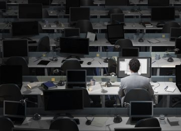 Working Long Hours Linked to Heart Problems