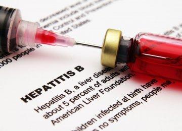 Iran has pledged to eradicate HBV by 2030.