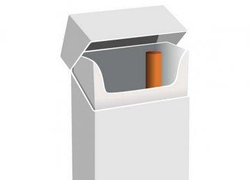 No Cigarette Imported into Iran in H1