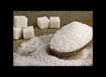 70% Self-Sufficiency in Sugar Production