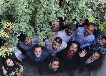 Navaar: Audiobooks Catching On in Iran