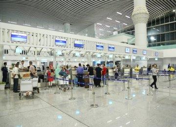 Iranians' Overseas Travels Tumble 6.5%