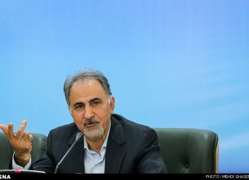 Najafi's Mayoralty:  Making a Difference in Tehran