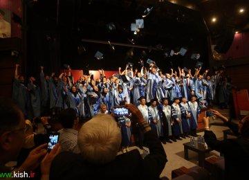 51.5% Rise in University Graduates