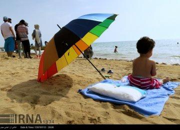 5 Popular Beaches of Iran