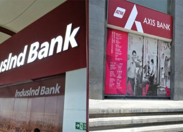 2 Indian Banks Winding Down Iran Business