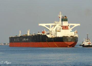 Europe Receiving 40% of Iran's Crude Oil Shipments