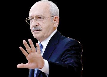 Turkish Opposition Leader Tells  Erdogan to Respect Central Bank