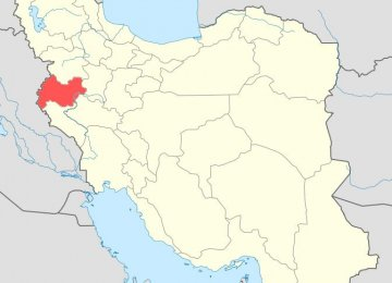 Kermanshah's Exports at $1.8b
