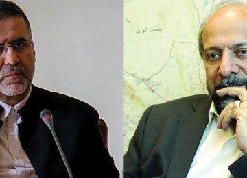 New Head at Iranian Cinema Organization