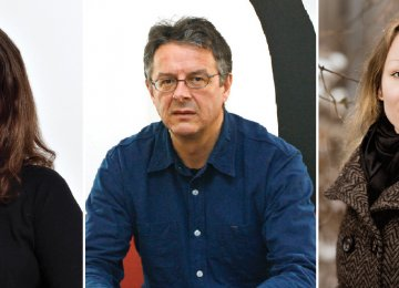 European Writers to Meet in Tehran