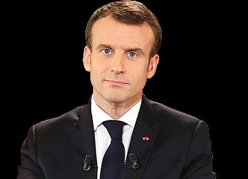 Macron's Concessions Draw Mixed Response