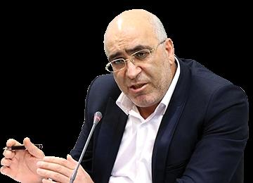 Iran: COVID-19 Curbs Tax Revenues