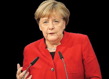 Merkel, Putin Agree to 'Do Anything' to Save JCPOA
