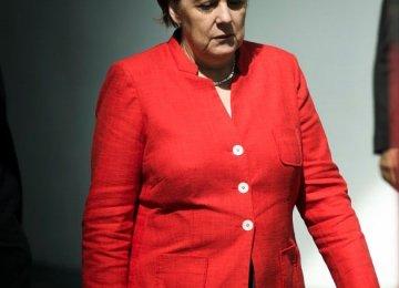 Germany Refuses to Assure Firms' Risk Mitigation Vis-à-Vis Iran Dealings