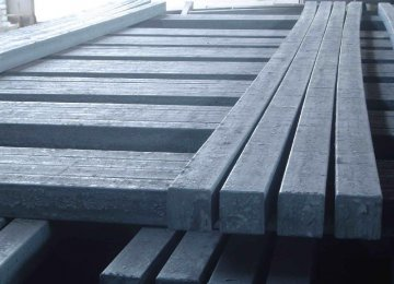 Metal Exports Earn $2.5b in 7 Months