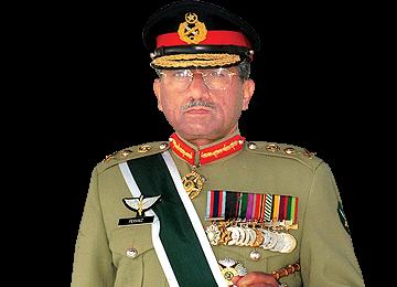 Pakistan's Former Military Ruler Musharraf Sentenced to Death for High Treason