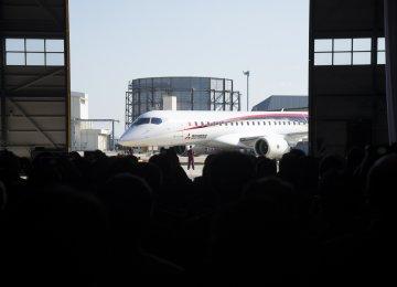 Japan Planemaker Holds Off Iran Plans Amid Trump Uncertainty - (Photo: atwonline.com)