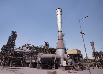 The acquisition makes Mobarakeh Steel Company the MMDIC's largest shareholder.