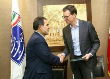 MTN Investing $750m in Iran Fiber Optic Network