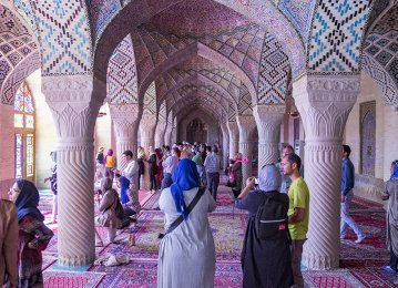 Iran Relaxes Visa Process to Incentivize Foreign Tourists