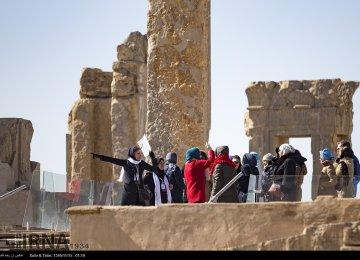 Tehran Tourism Seminar Focuses on Practical Gains