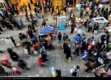 Opportunities in Iran's Consumer Goods Market