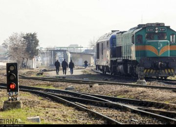 Iran-Turkey Train Services Resume