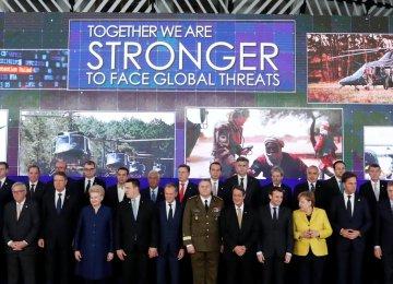 European Union Leaders Still Poles Apart Over Refugees