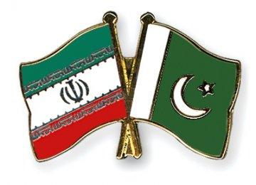 Iran, Pakistan Finalize Draft of Free Trade Agreement