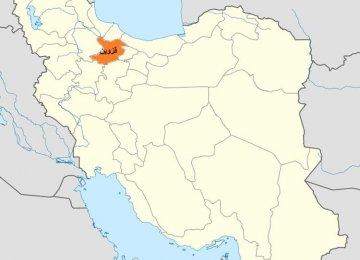 Qazvin Exports Top $500m