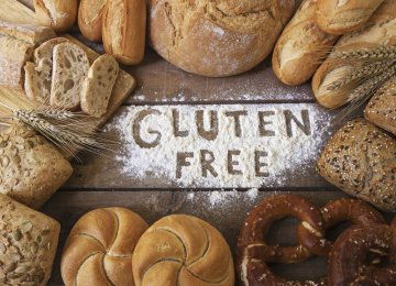 Celiac Patients Demand Gluten-Free Food Products