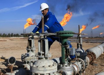 Chevron to Develop Iraqi Oilfields