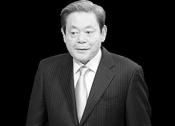 Samsung Titan Lee Kun-hee Dies at 78