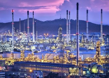 India Looks to Aramco, Adnoc for $44b Refinery Investment
