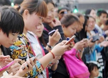 As Crisis Fears Build China Targets Booming Online Microlending