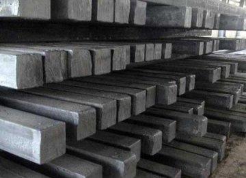 Iran Cuts Import Duties on Steel Products