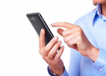 Having Smartphone Nearby May Impair Cognition